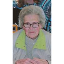 Lucille M. Jorgensen