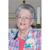 Betty Lou Steinhauer