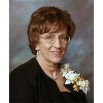 Judy Lynne Becker