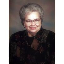 Annette Lillian Carpenter