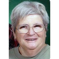 Janice Ann Eggers
