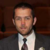 Chad Messerli