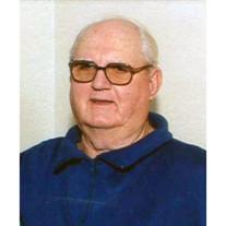 Edward Fredrick Becker,