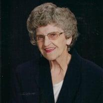 Margery Frances Little (Seymour)