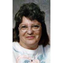 Doris E. Shockey