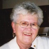 Ruth Hagen