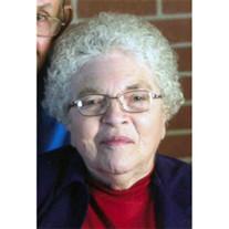 Janice Mae Ulmer