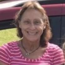 Teresa Darlene Waters