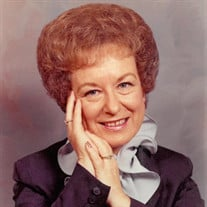 Betty J. Purcell
