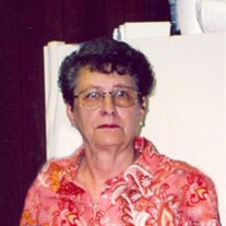 Marolyn I. Taylor (Lebanon)