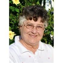 Joann Elaine McElfresh