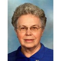 Lucyle C. Sterkel