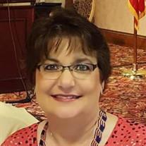 Amy J. Goltz (Fechhelm)