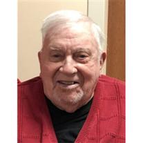 Roger Joseph Sheridan