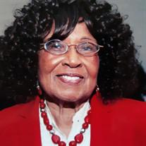 Lillian W. Jackson