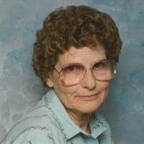 EvaBelle Doris Buck