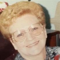 Wilma Jean Mellon Collier