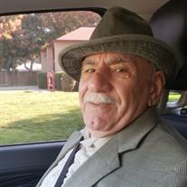 George B. Hermis