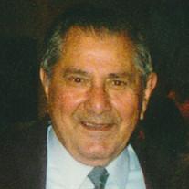 Edward W. Maguder