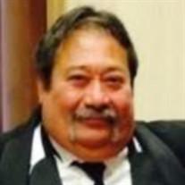 Enrique Cruz Jr.