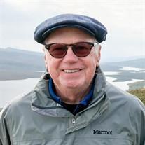 Leonard Ogden Albright