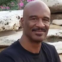 Dr. Novarro Charles Stafford