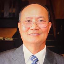 Mr. Ky Dinh Vu
