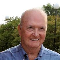 "Herman ""Bobby"" Greer of Beech Bluff, TN"