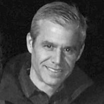 Mr. John Christopher Lishman