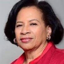 Phyllis Susan McKoy