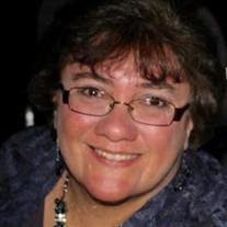 Mrs. Carrie Perrier Brown