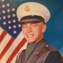 Lawrence Alford Geisendaffer Jr.