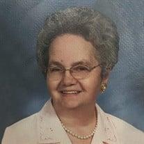 Wilma Fae Madden