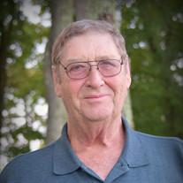 James Alvin Shuler, Sr.