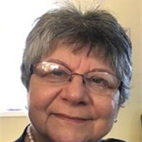 Naomi D. Barlow