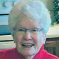 Beulah Maxine Hollis