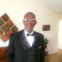 Rev. Dr. Lenton D Rhodes