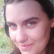 Desirea Nichole LOCKE
