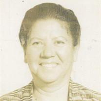 Lupe Trujillo