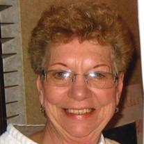 Arlene Esther Lawrence