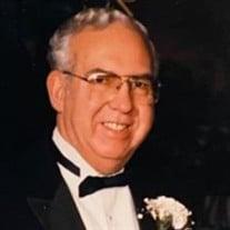 Walter Max Burns