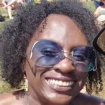 Londa Yvette Martin Akins Blackwell