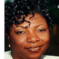 Shirley Elaine Campbell