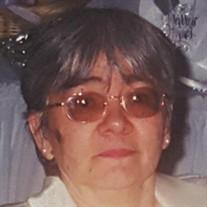 Nancy G. Romeo