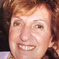 Mrs. Bertha Goldsmith