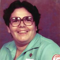 Kathy Isabel Butler
