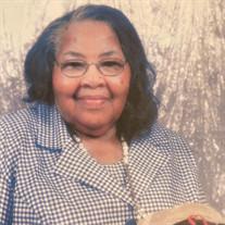 Mother Rosie B Spann