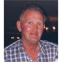 John Peter Homer