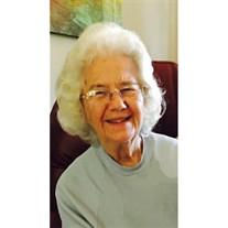 Betty Turner Kiser