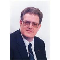 Warren Lee Simmons